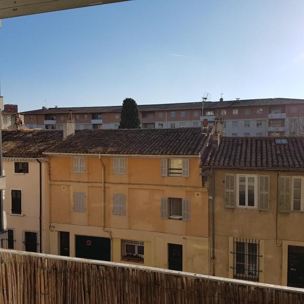 Vermietung wohnung Aix en provence 539€ CC - Fotografie 4