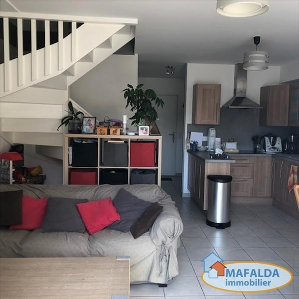 Vente appartement Magland 189 000€ - Photo 1