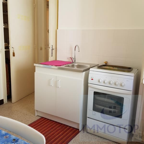 Vente appartement Menton 119 000€ - Photo 2