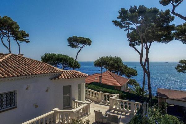 Vente de prestige maison / villa Cap d'antibes 3500000€ - Photo 2