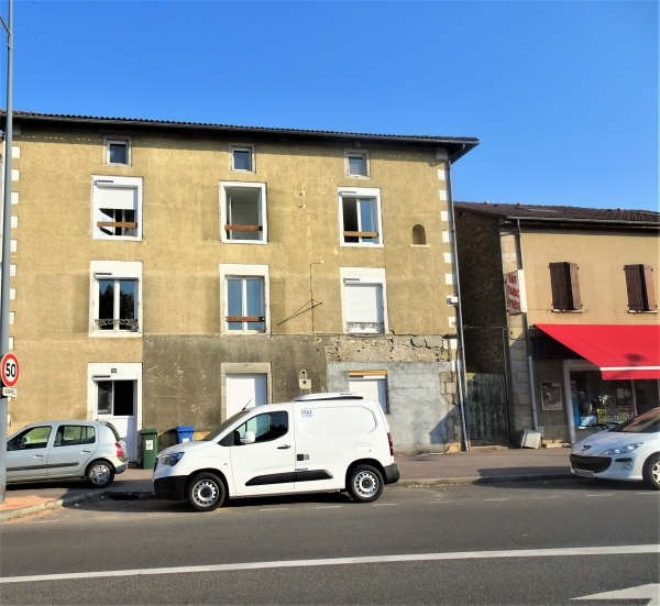 Investment property building Limoges 335 000€ - Picture 9