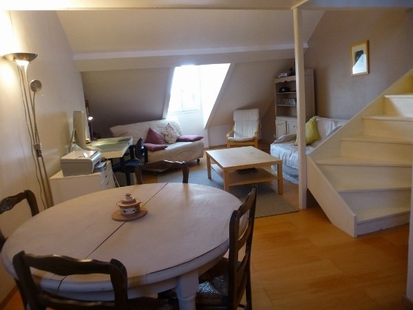 Rental apartment Fontainebleau 826€ CC - Picture 12