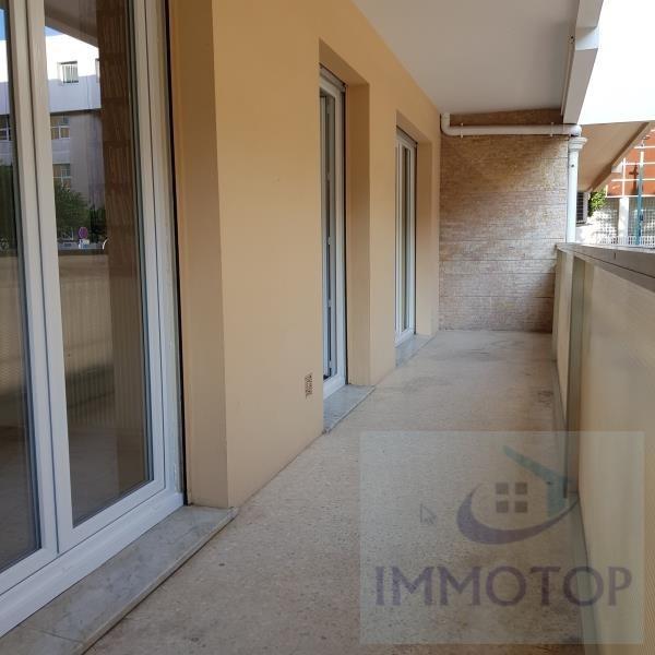 Vendita appartamento Menton 215000€ - Fotografia 1