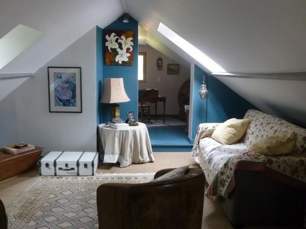Deluxe sale house / villa Honfleur 598500€ - Picture 8