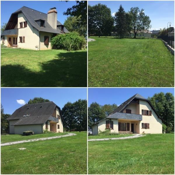 Location maison / villa Limendous 900€ CC - Photo 1