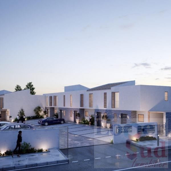 Vente maison / villa Perols 377900€ - Photo 2