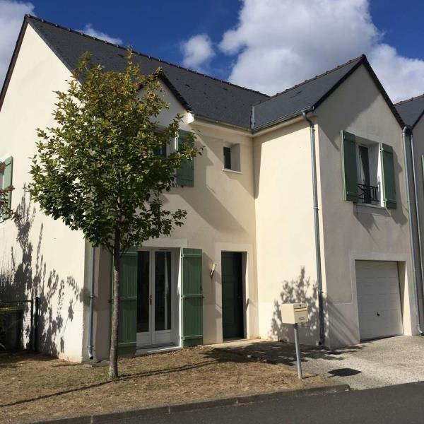 Vente maison / villa Chambray les tours 230000€ - Photo 9