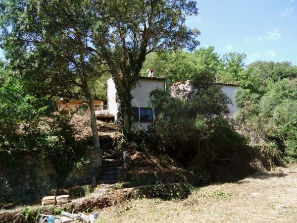 Sale house / villa Ceret 289 000€ - Picture 1