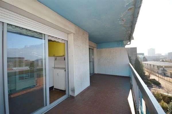 Sale apartment Grenoble 131250€ - Picture 1