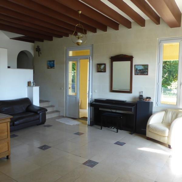 Sale house / villa Crepy en valois 304500€ - Picture 3