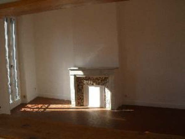 Rental apartment St chamas 521€ CC - Picture 7