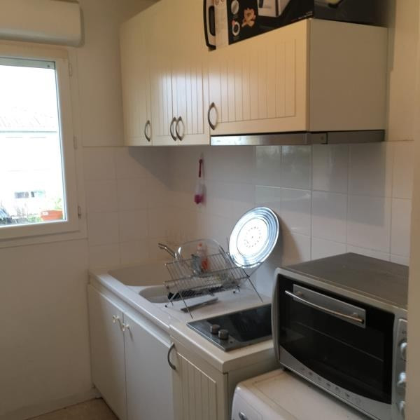 Location appartement Ares 592€ CC - Photo 3