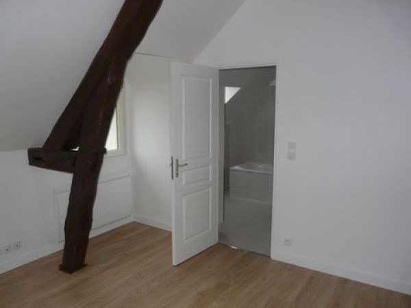 Rental apartment Lardy 680€ CC - Picture 2