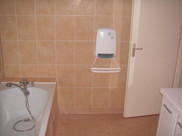 Location appartement St jean le vieux 558€ CC - Photo 4