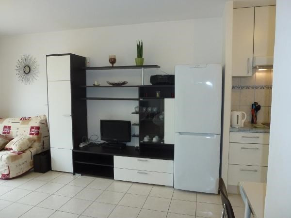 Rental apartment Fontainebleau 1 100€ CC - Picture 5
