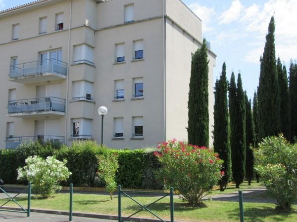 Location appartement Toulouse 748€ CC - Photo 1