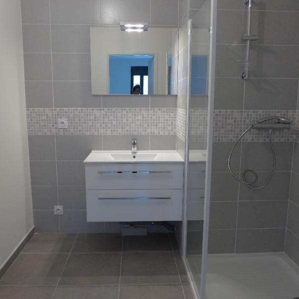 Location appartement Lyon 9ème 650€ CC - Photo 8