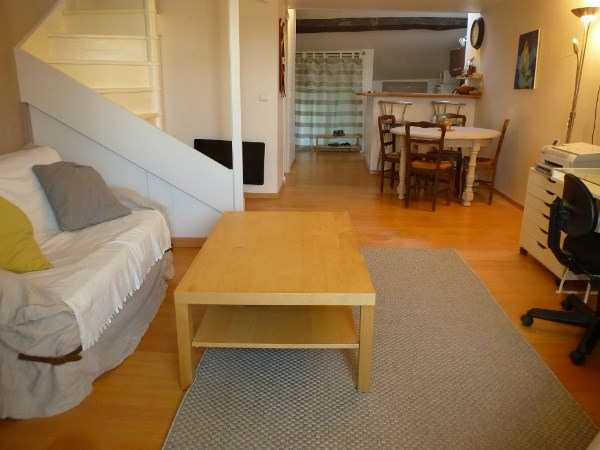 Rental apartment Fontainebleau 826€ CC - Picture 20
