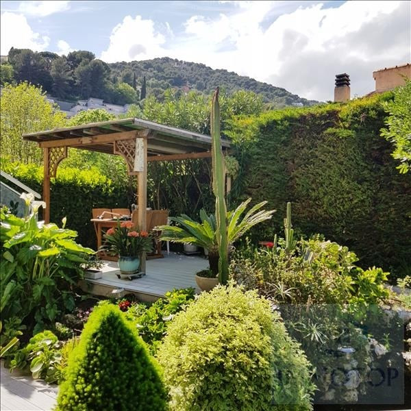 Vente appartement Menton 545 000€ - Photo 5