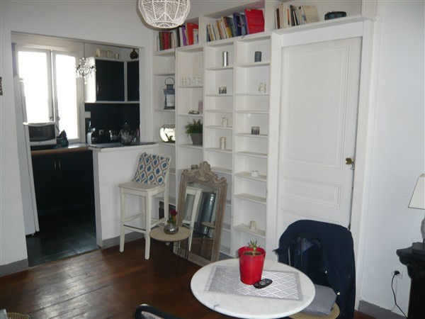 Investment property apartment Colombes 159000€ - Picture 2