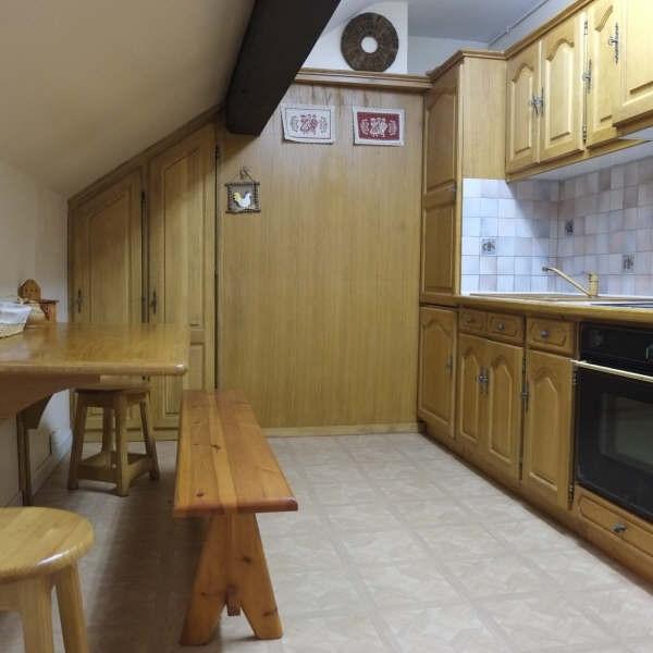 Verkoop van prestige  appartement Bagneres de luchon 145520€ - Foto 10