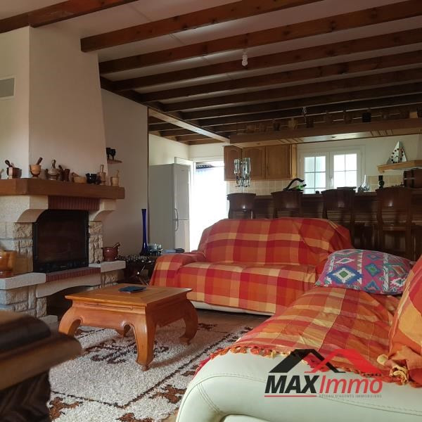 Vente maison / villa La plaine des cafres 257 000€ - Photo 3