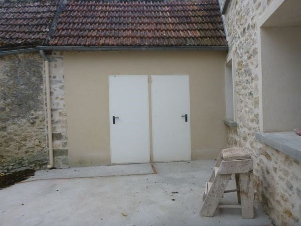Rental apartment D'huison longueville 700€ CC - Picture 5