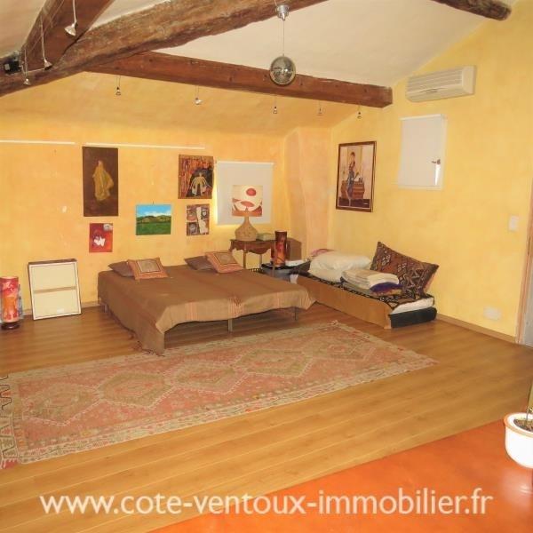 Vente de prestige maison / villa Mazan 570000€ - Photo 10