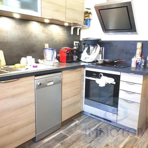 Vente appartement Menton 450000€ - Photo 4