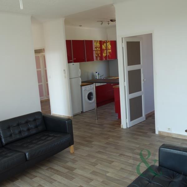 Vente de prestige appartement Le lavandou 225000€ - Photo 4