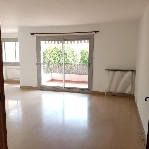 Verhuren  appartement Aix en provence 1272€ CC - Foto 1