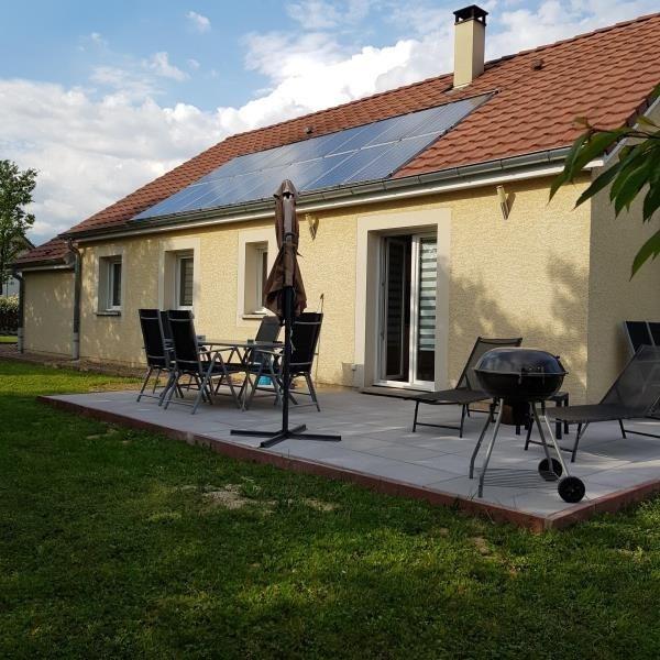 Vente maison / villa Bavans 217000€ - Photo 1