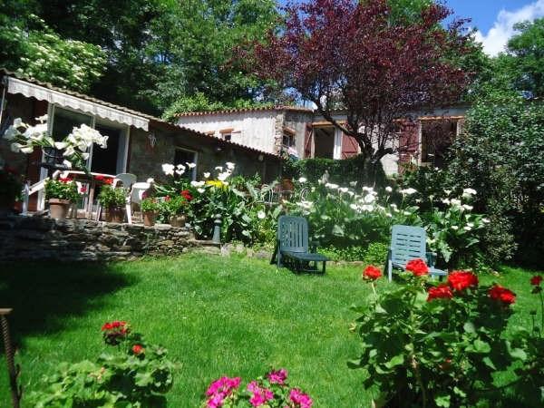Vente maison / villa St marsal 260000€ - Photo 1