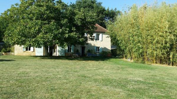 Vente de prestige maison / villa Le bugue 682500€ - Photo 3