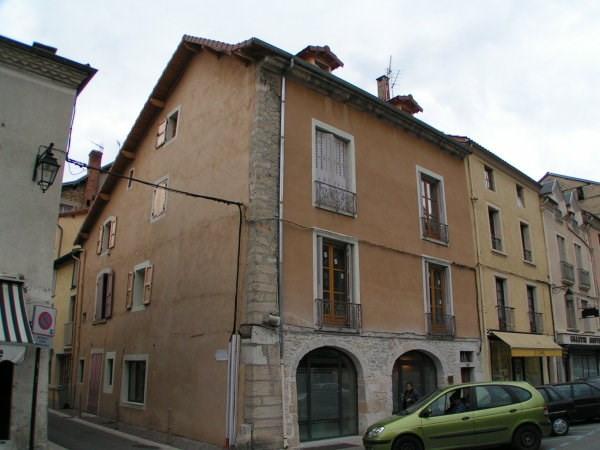 Rental apartment Cremieu 484€ CC - Picture 5