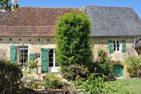 Sale house / villa St rabier 224700€ - Picture 2