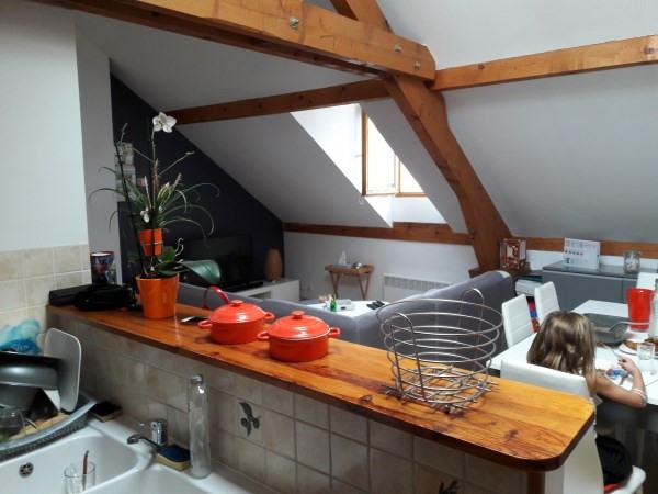 Rental apartment Cremieu 484€ CC - Picture 3