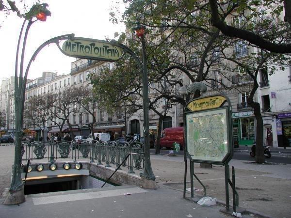 Location appartement Paris 11ème 1145€ CC - Photo 1