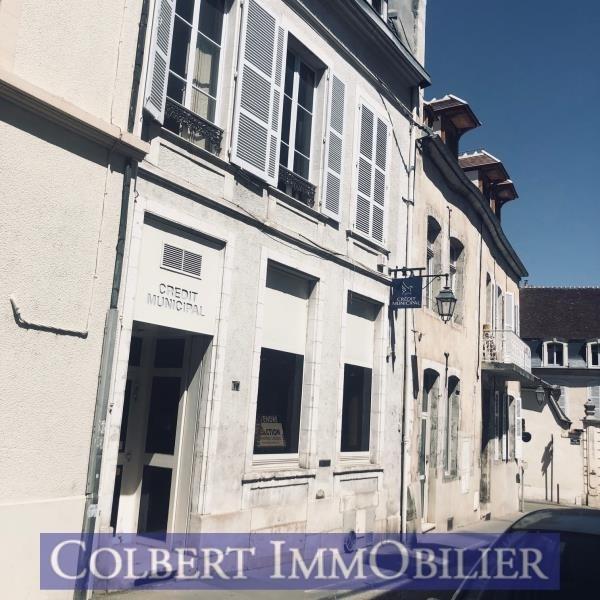 Verkoop  flatgebouwen Auxerre 150000€ - Foto 1