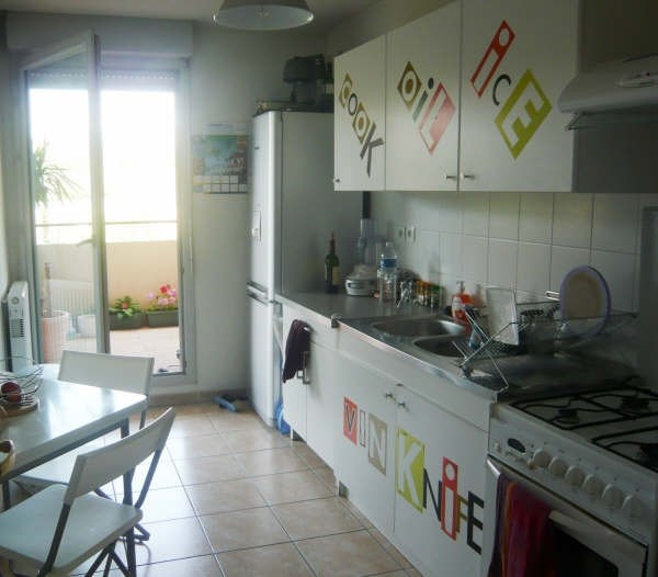Rental apartment Les milles 888€ CC - Picture 5