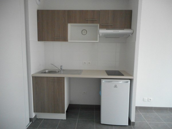 Rental apartment Toulouse 400€ CC - Picture 2