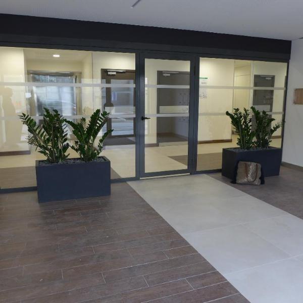 Location appartement Lyon 9ème 730€ CC - Photo 2