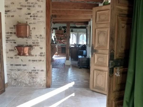 Deluxe sale house / villa Equemauville 728000€ - Picture 9