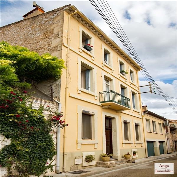 Rental apartment Salses le chateau 780€ CC - Picture 4