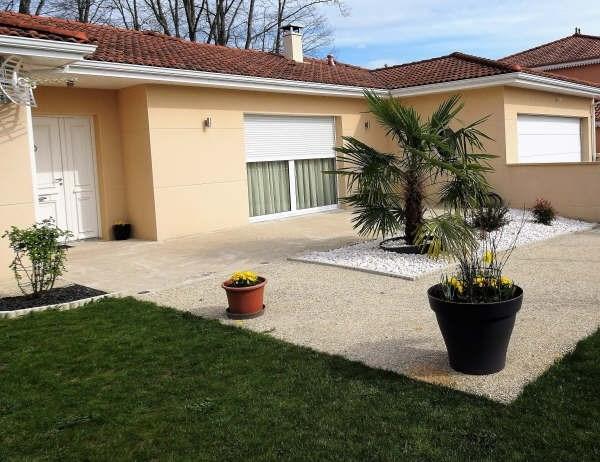 Sale house / villa Rilhac rancon 305000€ - Picture 2