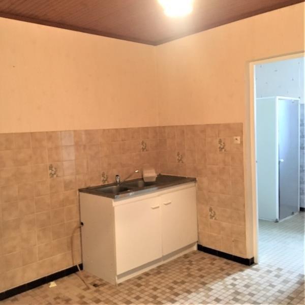 Vente maison / villa Corsept 148400€ - Photo 3