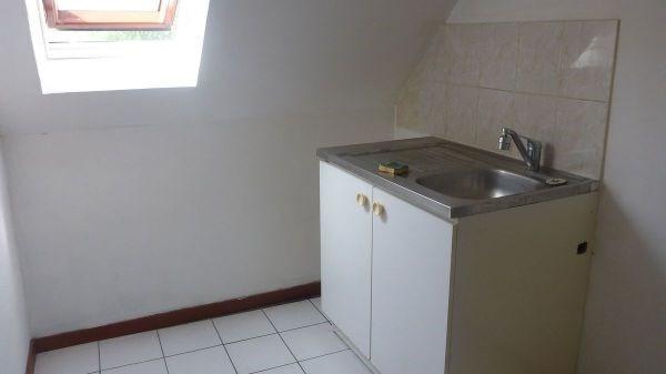 Rental apartment La ferte alais 460€ CC - Picture 5