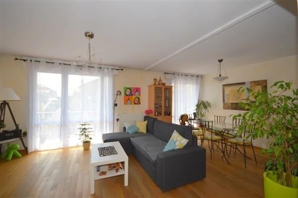 Vente appartement Fontaine 140000€ - Photo 1