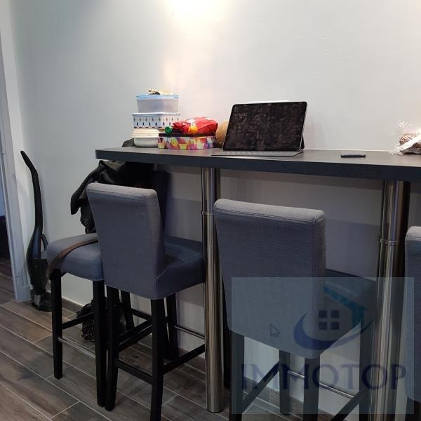 Vente appartement Menton 450000€ - Photo 6