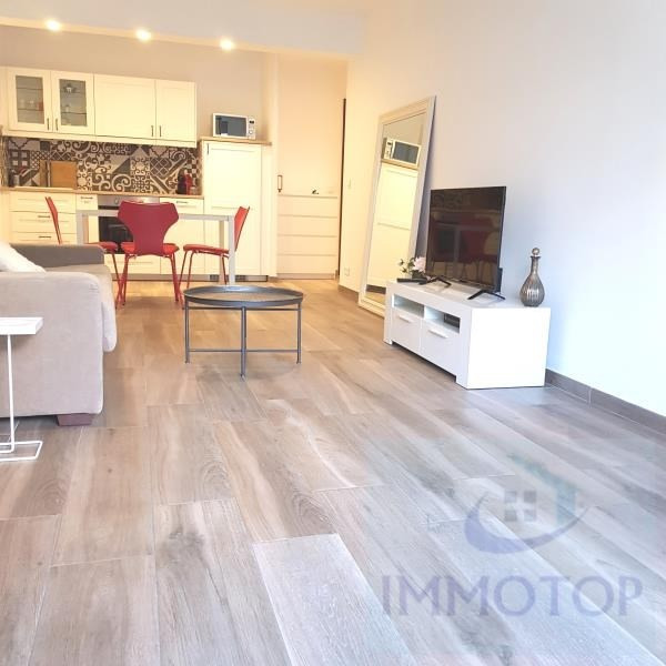 Sale apartment Menton 245 000€ - Picture 1